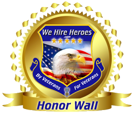 Honor Wall seal
